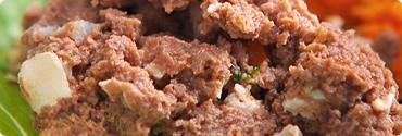 PLATINUM MENU fish chcken