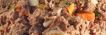 PLATINUM MENU Iberico Turkey
