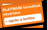 Ugrás a PLATINUM Webáruházba