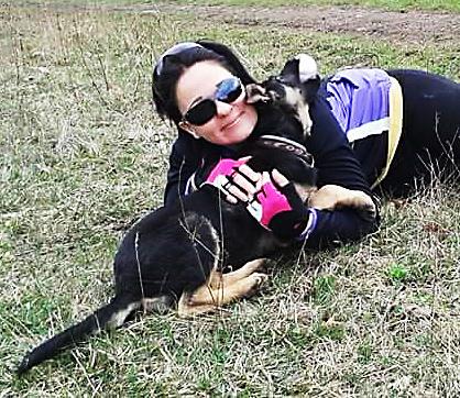 Radnóti Krisztina véleménye a PLATINUM kutyatápról
