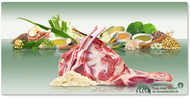 PLATINUM Lamb+Rice - Bárány+Rizs felnőtt száraztáp. A hagyományos tápok alternatívája.