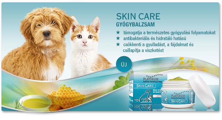 Skin Care gyógybalzsam